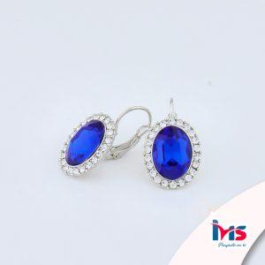 arete-oro-goldfilled-bañado-laminado-semijoya-para-dama-mujer-dorado-plateado-cristales-azul-ovalo