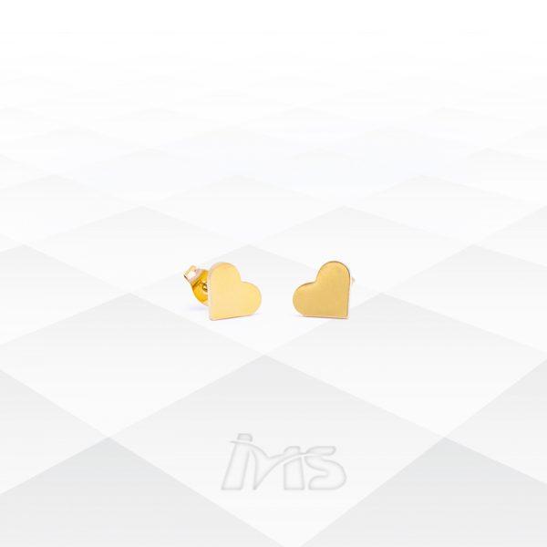 aretes-acero-dorados-pequeños-corazon-corazones-corazones-medianos