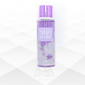 splash-locion-fragancia-para-mujer-victoria-secrets-replica-AAA-americana-250-ml-love-spell-frosted