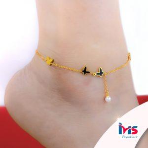 tobillera-para-dama-mujer-acero-quirurgico-doradao-sencilla-mariposas-negras-perlas