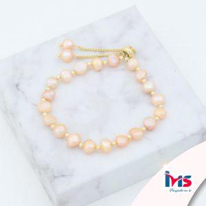 pulsera-cierre-ajustable-para-dama-mujer-dorada-piedras-naturales-piedra-lunar-color-melon