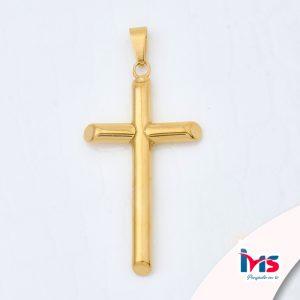 dije-acero-quirurgico-dorado-cruz-cristiana