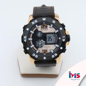 reloj-g-force-original-acero-resistente-al-agua-analogo-digital-cronometro-alarma-temporizador-deportivo-luz-correa-cuero-cafe-cobre-grande