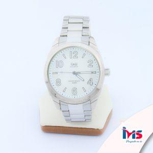 reloj-qyq-original-acero-resistente-al-agua-analogo-plateado-blanco