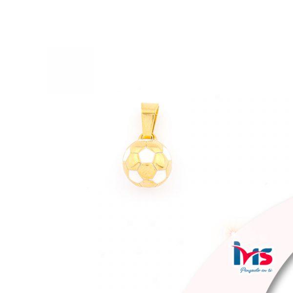 dorado-balon-de-futbol-pelota-blanco