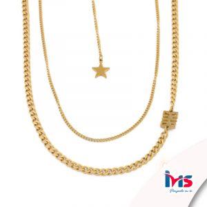 cadena-collar-layer-doble-acero-quirurgico-dorado-para-mujer-dama-estrellas-gruesa-fina-colgante-espalda